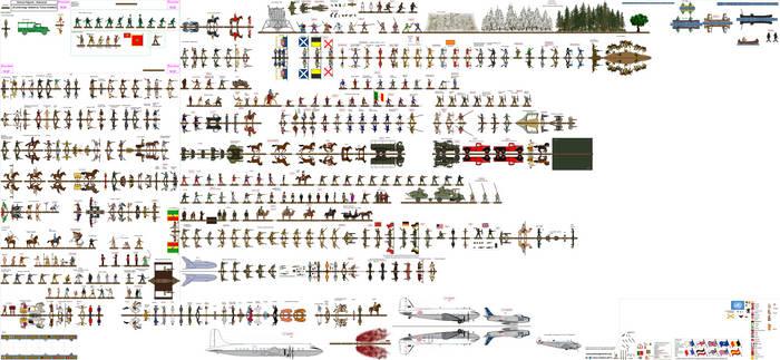 97_Junior General Anthology in DA_Historical_1.0 by TuliusHostilius