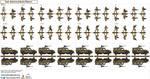 3013 Vaal Airborne Platoon 1.4 by TuliusHostilius