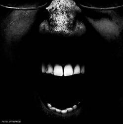 Scream by mldzz