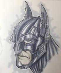 Batman Injustice Sm by Fuad1138