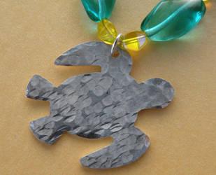 Sea Turtle by Alchemist4356