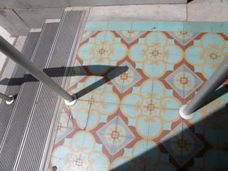 Classic Tile Inspiration by Alchemist4356