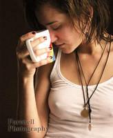 MeaganS01, Coffee Cup II by semi234