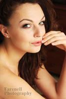 AnastiaA01, Portrait XVI by semi234