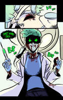 Jackieboy Man! Issue 7 (page 21) by superloveharrypotter