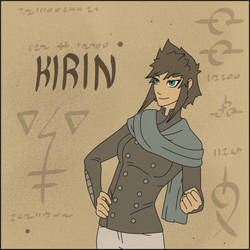 Kirin ICON by chevy1616