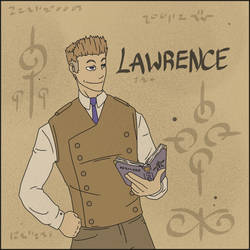 Lawrence ICON by chevy1616