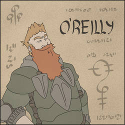 O'Reilly ICON by chevy1616