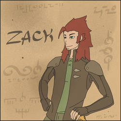 Zack ICON by chevy1616