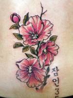 flower power by mojoncio