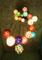 Grape bulbs. by lakhmu
