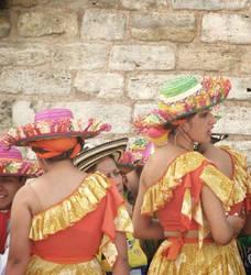 Dancers by lakhmu