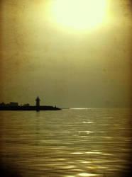 Metallium sea by lakhmu