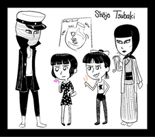 Midori by UniYuki