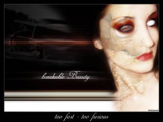 breakable beauty by darkassassin