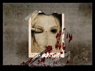 __RAZORBLADE_-_ROMANCE_v2__ by darkassassin