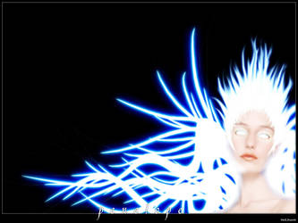 Penelope Angel - light WP by darkassassin