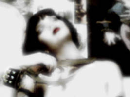 Lust by Saraswati