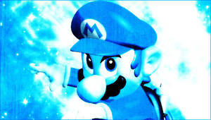 Mario by TonyAnderson