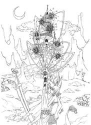 Dofus Manga #16 Contest by Eirenare