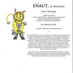 Dofus Contest - Hispanic Pet by Eirenare