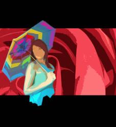 Umbrella by Chassyk