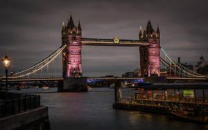 London Tower Bridge by EmmmBeee