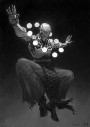 Zenyatta by Art--Tool