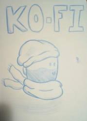 Ko Fi by Azar2002