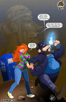 WTF DOES THIS HAVE TO DO WITH #GAMEGATE by TheCartoonLoon