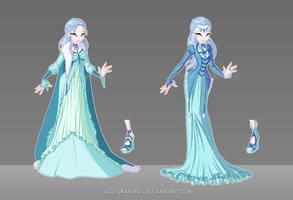 Commission-design-fashion-03 by LadyUraniya
