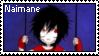 Support Naimane Stamp by Savanah25