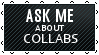 Black Lace Collabs - ASK ME by iDaphodil