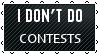Black Lace Contests -  DON'T DO by iDaphodil