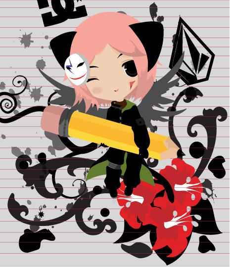 psychoblackat's Profile Picture
