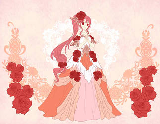 Character Adoptable 01[Closed] by Eranthe