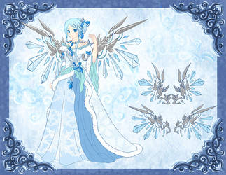 Character Adoptable 02 [Closed] by Eranthe