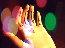Love by XHell-Bent-BeautyX