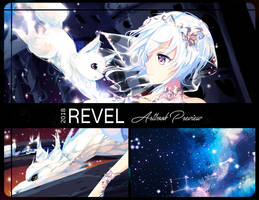 [Astronomy day] Revel Artbook Preview by dathie