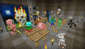 Mob Party by LockRikard