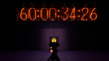 The timer by LockRikard