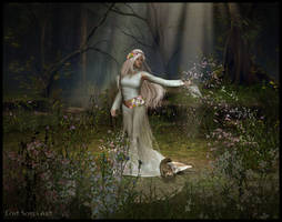 Mother Nature by LostSoulsArt