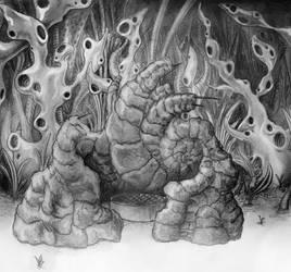 Incinerator by AriBach