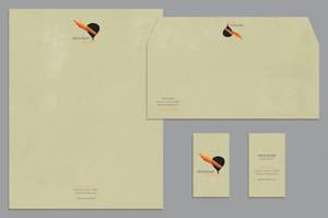 Steve Boldt Graphic Designer by STEEVOdesign
