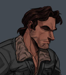 Bigby icon by Pukao