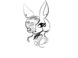 Sketching Things by Moonuru