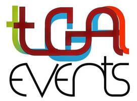 TGA Colorful Logo by coleg