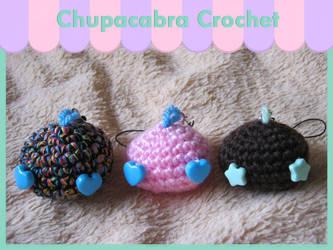 They cute by Chupacabra-Desu