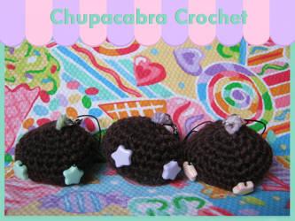 Choco Mochi by Chupacabra-Desu