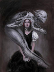 Love Demon by Giacobino